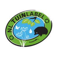 NL Tuinlabel
