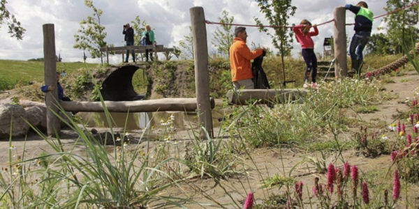 Cool Nature Park – Hengelo GLD