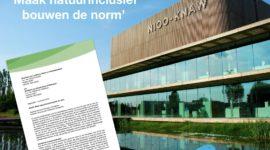 NIOO-KNAWmetbrief